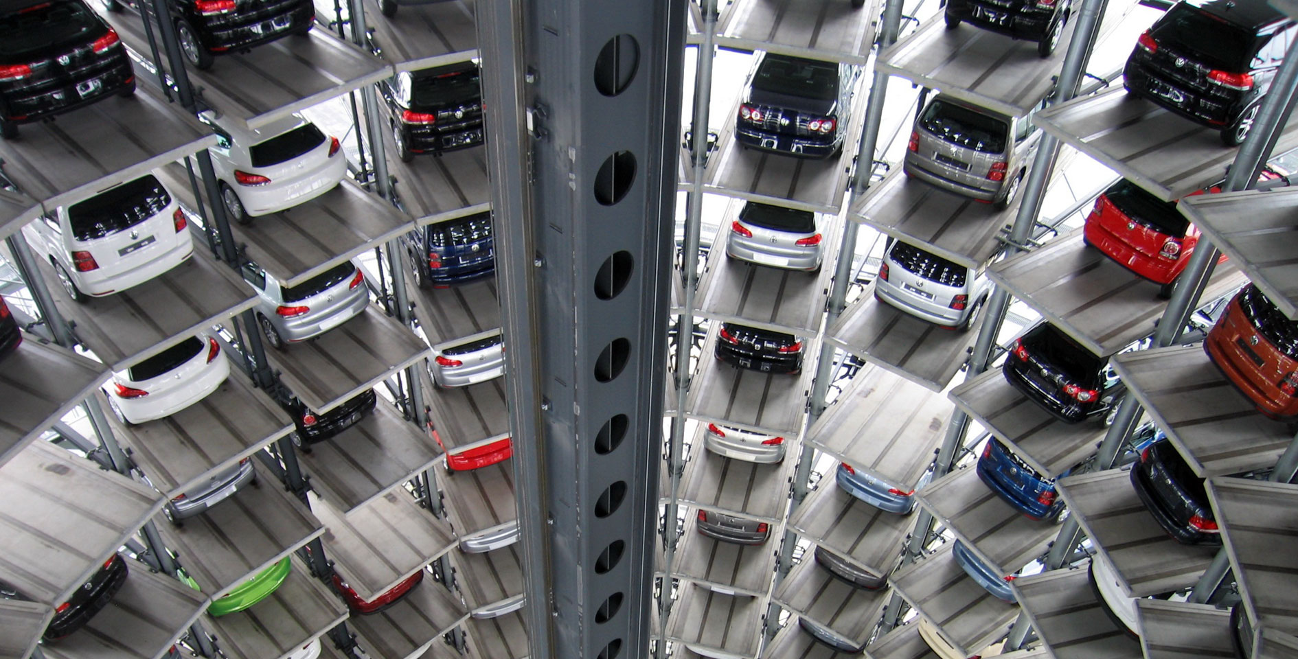 Parking System Solutions